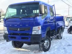 Mitsubishi Fuso. , 3 000 куб. см., 3 000 кг. Под заказ