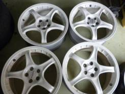 Advan Racing RS. 7.0x17, 5x114.30, ET45, ЦО 73,0 мм.