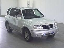 Suzuki Escudo. TL52, J20A