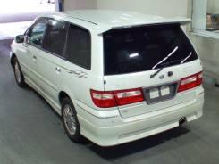 Обвес кузова аэродинамический. Nissan Presage, NU30