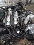 Двигатель. Toyota: Corolla Levin, Sprinter Trueno, Sprinter Marino, Corolla Ceres, MR2 Двигатель 4AGZE
