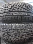Pirelli Winter Sottozero. Зимние, без шипов, без износа, 2 шт