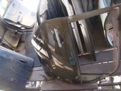 Ветровик на дверь. Daihatsu Naked, L760S, L750S