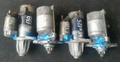 Стартер. Subaru Legacy, BGB, BP5, BL5, BCL, BP9, BG5, BH5, BE5, BG7, BD5, BPE, BGA, BLE, BG4, BD4, BC4 Subaru Forester, SF5, SG5, SF9, SG9, SG, SG9L Д...