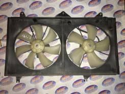 Вентилятор охлаждения радиатора. Toyota Camry, ACV30, ACV30L Двигатель 2AZFE