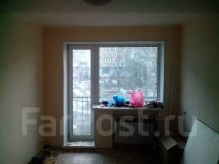 Гостинка, улица Пограничная 38б. Пограничная, агентство, 30 кв.м. Вид из окна днем