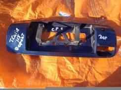 Вставка багажника. Toyota Sprinter Carib, AE114G, AE111G, AE115G, AE114, AE115, AE111