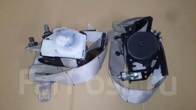 Ремень безопасности. Infiniti FX45, S50 Infiniti FX35, S50 Двигатели: VK45DE, VQ35DE