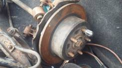 Ступица. Toyota Mark II, JZX90