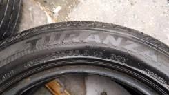 Bridgestone Turanza ER300. Летние, 2010 год, износ: 50%, 4 шт