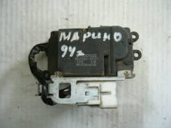 Сервопривод заслонок печки. Toyota Sprinter Marino, AE101 Двигатель 4AFE