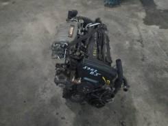 Двигатель в сборе. Mazda: Revue, Familia, Demio, Eunos Presso, Eunos 100, Autozam AZ-3 B5MI, B5, B5ZE, B5E, B5ME, B5DE