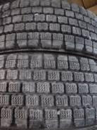 Bridgestone W910. Зимние, без шипов, износ: 10%, 2 шт