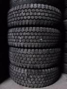 Bridgestone Blizzak W965. Зимние, без шипов, износ: 10%, 4 шт