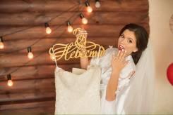Из дерева для свадьбы(плечики, фамилии, даты, монограммы, топперы, шкатулки
