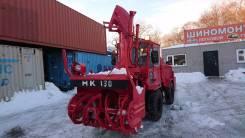 HTR 130, 1991. Продам шнекоротор HTR 130