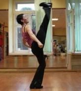 Тренер по йоге. Средне-специальное образование, опыт работы 12 лет