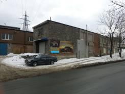 Боксы гаражные. Адмирала Макаров 35, р-н Чуркин, 130 кв.м., электричество, подвал.