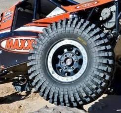 Maxxis M8060 Trepador Competition. Грязь MT, 2016 год, без износа, 4 шт