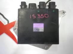 Блок управления топливным насосом. Lexus: IS350, IS250, GS460, GS350, IS300h, GS430, GS450h, IS350C, IS250C, GS250 Двигатели: 2GRFSE, 4GRFSE