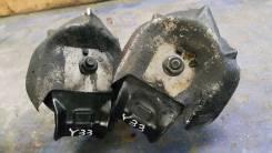 Подушка двигателя. Nissan Cedric, Y33 Двигатель VG20E