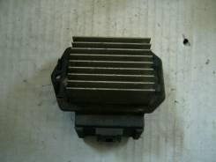 Реостат печки. Toyota Ipsum, ACM21 Двигатель 2AZFE