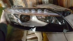 Фара. Audi Q7