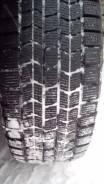 Dunlop Graspic DS3. Зимние, без шипов, 2014 год, износ: 5%, 4 шт