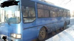 Hyundai Aero City. Продам автобус , 11 149 куб. см., 35 мест