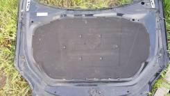 Капот. Audi Q7