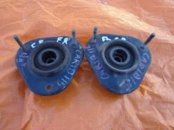 Опора амортизатора. Toyota Sprinter Carib, AE115, AE115G Двигатель 7AFE