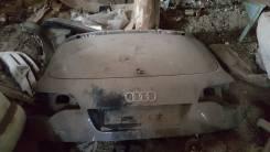 Дверь багажника. Audi Q7
