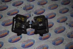 Суппорт тормозной. Subaru Forester, SG5 Двигатель EJ203
