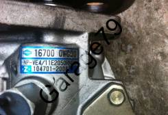 Топливный насос высокого давления. Nissan Terrano Regulus, JRR50 Nissan Terrano, PR50, RR50 Двигатели: QD32TI, TD27TI. Под заказ