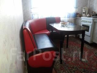 1-комнатная, улица Набережная (пос. Козьмино) 111. Козьмино, агентство, 31 кв.м.