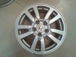 Honda Accord. 6.5x16, 5x114.30, ET50, ЦО 64,1 мм.