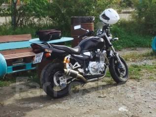 Yamaha XJR 1300. 1 300 куб. см., исправен, птс, с пробегом
