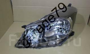 Фара. Toyota Vitz, NSP135, KSP130, NSP130, NCP131. Под заказ