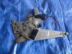 Стеклоподъемник левый задний Daihatsu coo m401s k3