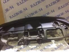 Панель приборов. Nissan Murano, Z50