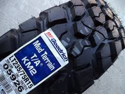 BFGoodrich Mud-Terrain T/A KM2. Грязь MT, 2015 год, без износа, 1 шт