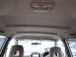 Обшивка потолка. Suzuki Escudo, TL52W Двигатель J20A