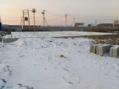 Продаю земельный участок под строительство производства. 4 000 кв.м., аренда, электричество, вода, от частного лица (собственник)