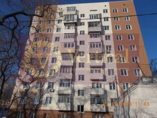 1-комнатная, проспект 100-летия Владивостока 130. Вторая речка, агентство, 32 кв.м. Дом снаружи