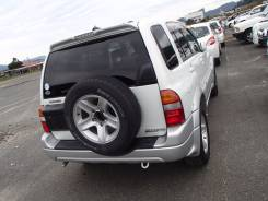 Дверь багажника. Suzuki Escudo, TL52W Двигатель J20A