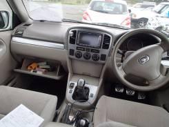 Блок управления климат-контролем. Suzuki Escudo, TL52W