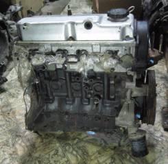 Двигатель. Mitsubishi Colt