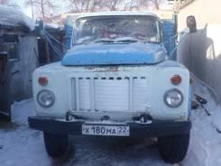 ГАЗ 53-12. Продаю грузовик ГАЗ 5312, 4 249 куб. см., 5 000 кг.