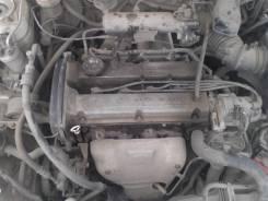 Двигатель в сборе. Mitsubishi: Mirage, Dingo, Lancer Cedia, Lancer Cargo, Colt Plus, Colt, Lancer, Libero Двигатель 4G15
