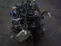 Двигатель в сборе. Nissan March, K11 Nissan Micra, K11E, K11 Двигатель CG10DE